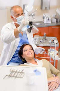Blurring the Lines Between the Fields of Dentistry