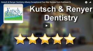 Exceptional Patient Review by Kathleen S.